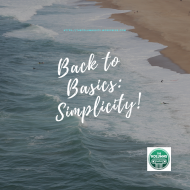 Back to Basic_ Simplicity!
