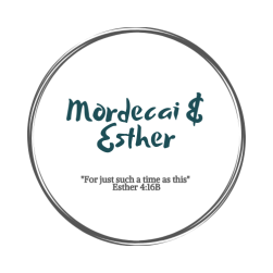 Mordecai and Esther