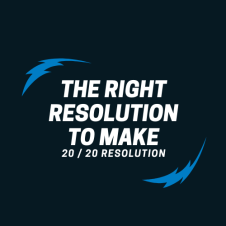 2020 Resolution
