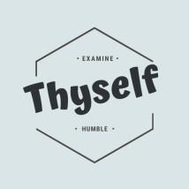 Examine and Humble Thyself